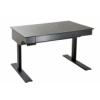 Lian Li DK-04X ház-asztal - fekete