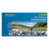 Folyó menti kerékpárutak a Fekete-erdőben / Fluss-Radwege Schwarzwald