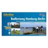 Hamburg - Berlin kerékpárkalauz / Hamburg - Berlin Radfernweg