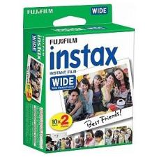 Fujifilm Instax Wide Twin fotopapier fotópapír