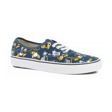 Vans U Authentic Disney Donald Cipő, 38