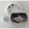 LED ágyvilágítás mozgásérzékelős HF 1,2m 7,2W 230V 295lm