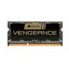 Corsair 8GB/1600 DDR3 Corsair Vengeance CL10 So-Dimm memória