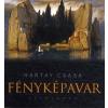 Kalligram Könyv- és Lapkiadó Hartay Csaba: Fényképavar