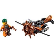 LEGO Ninjago - Űrrepülő lego