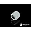 Bitspower Multi-Link Adapter Deluxe White Enhance 2x 12mm AD - fehér /BP-DWEDML/