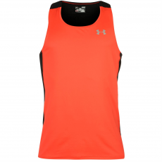Under Armour Sportos trikó Under Armour HeatGear Coolswitch Singlet fér.
