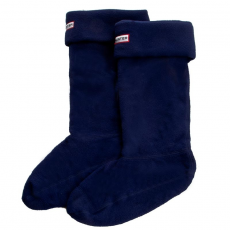 Hunter Hosszú női zokni HUNTER - Welly Socks S23658 M 36-38 NVY