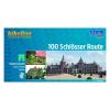 100 kastély kerékpáratlasz / 100 Schlösser Route