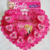 Barbie, nyomda készlet