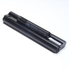 M525P Akkumulátor 4400 mAh dell notebook akkumulátor
