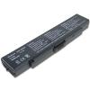 VGP-BPS2A Akkumulátor 6600 mAh