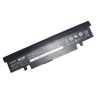 AA-PBPN6LW Akkumulátor 6600 mAh fekete