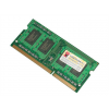 Kingston 2GB DDR3 Notebook RAM 1600 2GB (2048 MB) DDR3 So Dimm Notebook RAM memória 1600MHz Sodimm
