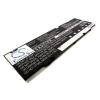 HSTNN-F23C Akkumulátor 7500 mAh