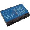 Acer BT.00603.017 Akkumulátor 11.1V 4400mAh