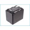 Panasonic VW-VBK360 Akkumulátor 3200 mAh utángyártott