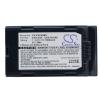 CGA-D54S Akkumulátor 5400 mAh