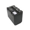 NP-FS33 Akkumulátor 2000 mAh