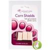 Carnation Lábujjgyűrű Gélbetétes 3 db