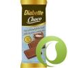 Diabette Choco Tejcsokoládé 13 g