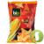 BIO ZENTRALE Tortilla Chips Paprikás 125 g