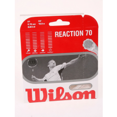 Wilson REACTION 70 BMTN STRING Egyeb