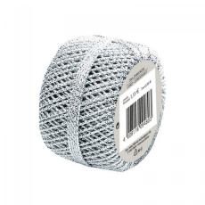 Herlitz - Díszzsinór 20m ezüst