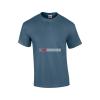 Gildan férfi póló (Indigoblue)
