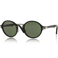 Persol PO3129S 95/31 BLACK GREEN napszemüveg (PO3129S__95_31)