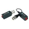 WaliSec WS-UTPHD102AC BNC-UTP(sorkapocs) átalakító/balun, 2db/csomag, AHD/CVI/TVI kamerákhoz
