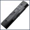 HP 710417-001  4400 mAh 6 cella fekete notebook/laptop akku/akkumulátor utángyártott