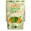 Snack Garden Kft. SNACK GARDEN Enyhén Sós Zöldségchips 40 g