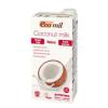 Ecomil Bio Kókusztej Cukormentes (Édesítő nélkül) 1000 ml