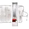 Szélvédőtakaró, téli-nyári 156x70 cm