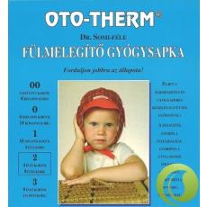 Oto-therm Fülmelegító Gyógysapka /2/ 1 db