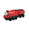 Thomas Thomas fa motorizált mozdony James