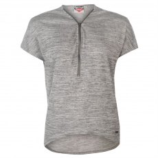 Lee Cooper Top felső Lee Cooper Zip Detail női