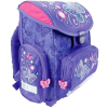 Prémium pillangós ergonómikus iskolatáska hátizsák