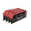 Corsair CMD16GX4M4B3200C16-ROG, Dominator Platinum ROG16GB DDR4-3200 Quad-Kit