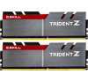 G.Skill TridentZ F4-3200C16D-8GTZ 8GB (2x4GB) 3200Mhz CL16 DDR4 Desktop memória (ram)