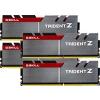 G.Skill TridentZ F4-3200C15Q-64GTZ 64GB (4x16GB) 3200Mhz CL15 DDR4 Desktop