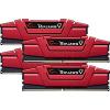 G.Skill RipjawsV F4-3000C14Q-64GVR 64GB (4x16GB) 3000Mhz CL14 DDR4 Desktop