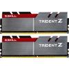 G.Skill TridentZ F4-3200C16D-16GTZ 16GB (2x8GB) 3200Mhz CL16 DDR4 Desktop