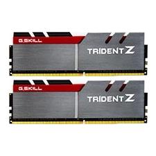 G.Skill TridentZ F4-3200C16D-16GTZ 16GB (2x8GB) 3200Mhz CL16 DDR4 Desktop memória (ram)