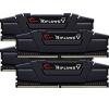 G.Skill RipjawsV F4-3333C16Q-64GVK 64GB (4x16GB) 3333Mhz CL16 DDR4 Desktop memória (ram)