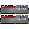 G.Skill TridentZ F4-3866C18D-8GTZ 8GB (2x4GB) 3866Mhz CL18 DDR4 Desktop