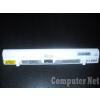 Lenovo IdeaPad S10-3, S205, U160, U165 utángyártott új 3 cellás Fehér laptop akku (L09C3Z14)
