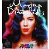 MARINA AND THE DIAMONDS - FROOT - Vinyl, LP, Bakelit