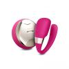 Lelo Tiani 3 G-pont/csikló izgató párvibrátor - pink